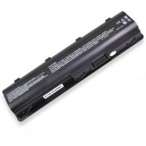 LRSA 10.8 V 4400mAh Li-ion 6 Cell Laptop Battery for HP Presario CQ32 CQ42 CQ42-200 CQ42-300 CQ42-400 CQ43 CQ56 CQ56-200 CQ56z CQ57 CQ62 CQ62-100 CQ62-400 CQ62z CQ72 CQ630 (Black)