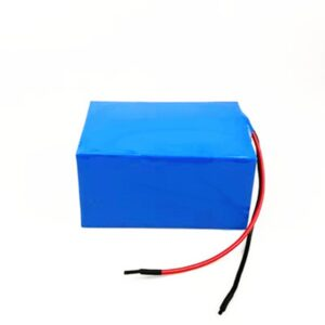 11.1V 10000mAh LITHIUM-ION RECHARGEABLE BATTERY PACK