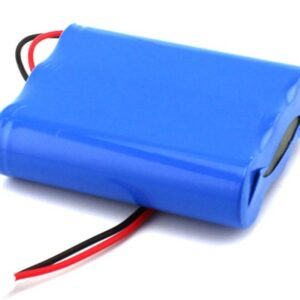 11.1V 2200MAH LITHIUM-ION RECHARGEABLE BATTERY PACK