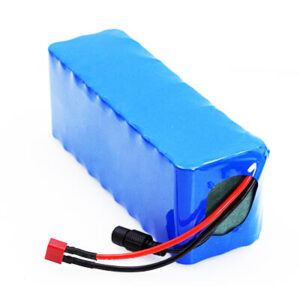 24V 10000mAh LITHIUM-ION RECHARGEABLE BATTERY PACK