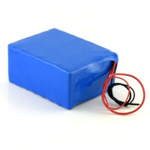 24V 20AH Lithium-ion Rechargeable Battery Pack With BMS Protection