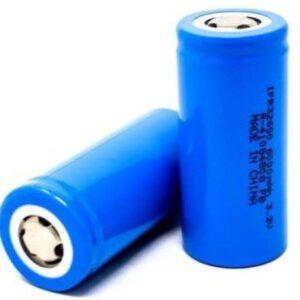 32650 3.2V Rechargeable 5000mAh Li-ion Battery – IFR32650 Solar Battery