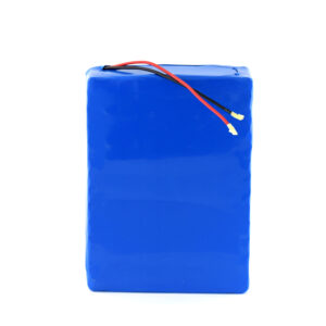 14.8V 6000mAh Lithium Li-ion Rechargeable Battery with BMS Protection