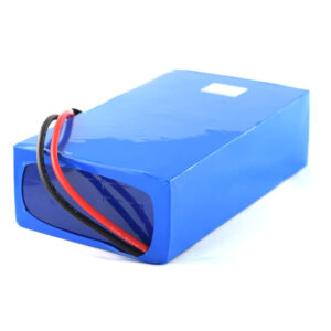 12v 20AH Lithium Ion Battery for E-Bike, E-Scooty, Toto, Solar with BMS Protectio
