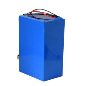 48v 50AH Lithium Ion Battery Pack for Electric Bike, Electric Scooty Toto with BMS Protection